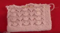 YAKADAN BAŞLAMALI BAŞTAN SONA ÖRGÜ BEBEK YELEK YAPILIŞI TÜRKÇE VİDEOLU | Nazarca.com Knitting Patterns, Blanket, Crochet, Tricot, Wraps, Knit Patterns, Knitting And Crocheting, Ganchillo, Knitting Stitch Patterns