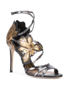 JIMMY CHOO  strappy pumps | Buy ➜ https://shoespost.com/jimmy-choo-strappy-pumps/