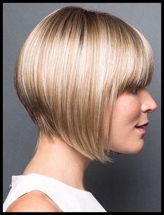 13 Best Frisur Fransen Bob Images On Pinterest Haircolor Short