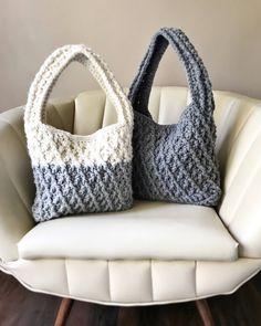 CROCHET PATTERN, The Kiara Bag, Crochet Bag Pattern, Crochet Pattern by rubywebbs on Etsy https://www.etsy.com/listing/540410028/crochet-pattern-the-kiara-bag-crochet