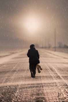 Photo Bitter Cold by Jake Olson Studios on 500px