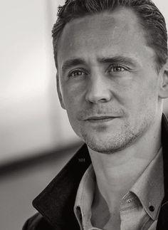 Tom Hiddleston dans The Night Manager