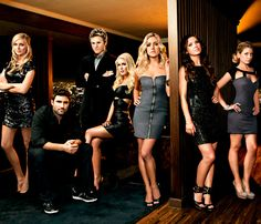 The alternate ending to The Hills' 2010 series finale features Brody Jenner ending up with Lauren Conrad -- not Kristin Cavallari.