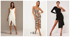 Rochii la moda 2020 - 2021 High Low, Stuff To Buy, Dresses, Fashion, Tulle, Vestidos, Moda, Fashion Styles, Dress
