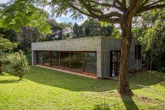 Galería de Lounge Y / Nommo Arquitetos - 6