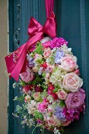 Diy Flowers, Floral Wreath, Wreaths, Home Decor, Communion, Floral Crown, Decoration Home, Door Wreaths, Room Decor