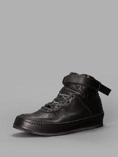 Hender Scheme Sneakers MIP01 BLACK 4ae3b480f83
