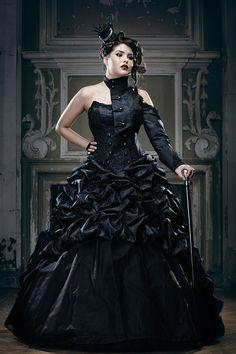 ... gothic brautkleid gown halter dress bridal dress gothic halter bridal
