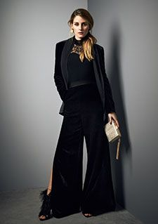 AW16 - styled by Olivia Palermo | Coast | Coast Stores Limited