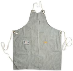 Carter's Overalls. Made in New Hampshire for over 152 years. Watch the Wear.