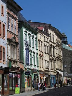 Olomouc, Czech Republic-DAY 6- KRAKOW