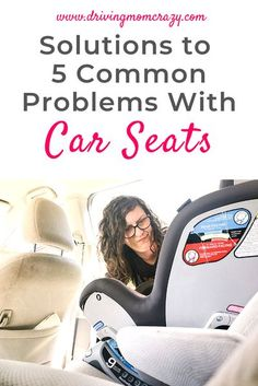 Need car seat help? Get tips from a certified car seat tech to make your life EASIER! Find simplified info about choosing the best car seat, fixing twisted straps, tightening car seat straps, traveling with car seats, the safest car seat, saving money on Baby Safety, Safety Tips, Child Safety, Parenting Toddlers, Parenting Hacks, Best Car Seats, Flying With Kids, Baby Development, Newborn Care