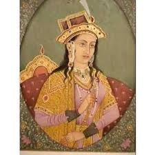 Mariam Uz Zamani - 1542-1623 - Impératrice Hindoue (de 1562 à 1605), règne caractérisé par la paix, la tolérance religieuse et ethnique. Egalement commerçante avisée et armatrice d'une flotte de navires de commerce.
