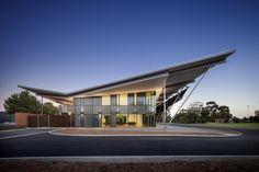 Gallery - Thebarton Community Centre / MPH Architects - 2