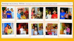 Portal Conexão Olinda: Cobertura fotográica - Domingo dia 09/11 - veja qu...