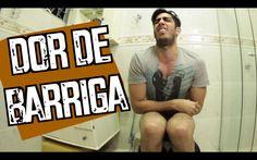 Dor de Barriga - DESCONFINADOS