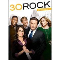 30 Rock, Season 4 dvd- amazon.com  $18.99
