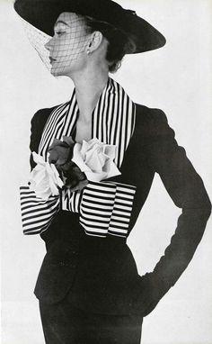 Jacques Fath, photo Yurak, 1952