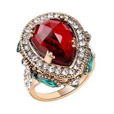 New Luxury Vintage Wedding Rings