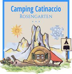 Camping Catinaccio - Rosengarten