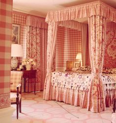 What Lee Radziwill's Swinging 60's London Apartment Looks Like Today &amp…
