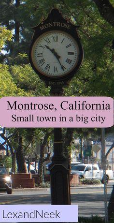 A Small Town with a Rich History - Montrose, California.  See it at: https://youtu.be/4KMXRHbOn7I #travel #traveler #traveling #travelgram #travelblog #travelblogger #vacation #tourist #wanderlust #explore #blog #traveladdict #exploretheworld #instapassport #instatravel #neverstopexploring #sightseeing #igtravel  #blogger #roadtrip #roadsideattractions #travelphoto #travelers #world #worldtravel #blogvoyage #aroundtheworld  #tourism  #vsco #travelbug  #justgoshoot #wonderfulplaces #igers