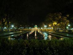Mendoza - Praca Independencia