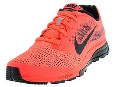 Nike Womens Air Zoom Fly 2 Hyper OrangeBlackBright Crmsn Running Shoe 6 Women US * For more information, visit image link.(This is an Amazon affiliate link)