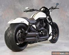 Harley-Davidson V-Rod Night Rod | louis http www flickr com photos acam http www thegentlemansnapper