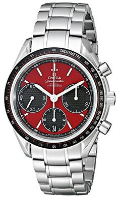 Omega Men's 326.30.40.50.11.001 Speed Master Racing Analog Display Swiss Automatic Silver Watch https://www.carrywatches.com/product/omega-mens-326-30-40-50-11-001-speed-master-racing-analog-display-swiss-automatic-silver-watch/ Omega Men's 326.30.40.50.11.001 Speed Master Racing Analog Display Swiss Automatic Silver Watch  #Chronographwatch More chronograph watches : https://www.carrywatches.com/tag/chronograph-watch/