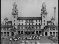 Terminal Station: Atlanta's railway palace