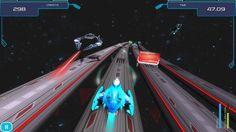 SWITCH GALAXY | Developer: Atomicom | Genre: Racing/Arcade | Mode: Single & Multiplayer | KISS Release: Coming Soon
