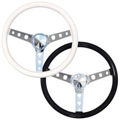 Cragar Chrome Smoothie Wheels 3135805 Wheels And Ford