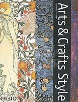 Image result for art and crafts movement