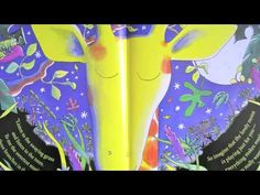 Giraffes Can't Dance read aloud. Safe Share link to YouTube video.