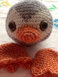 Ravelry: YarnandFloss' Baby Edward's Penguin Remove Oil Stains, Penguins, Ravelry, Grey, Projects, Amigurumi, Gray, Log Projects, Blue Prints