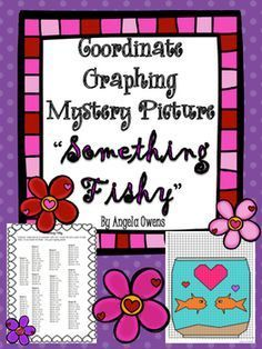 Graphing activities, Valentines day and Activities on Pinterest