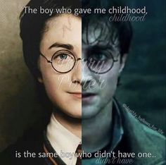 Pin by lauren disney on harry potter (random) in 2019 Harry Potter Film, Harry Potter Triste, Harry James Potter, Images Harry Potter, Harry Potter Spells, Harry Potter Jokes, Harry Potter Universal, Harry Potter Characters, Harry Potter World