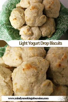 Easy drop butter cookie recipe