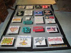 shadow box t-shirt quilt blocks - Yahoo Image Search Results