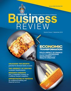 Enterprise Development, Wealth Creation, Bank Account, Insight, Finance, Management, Articles, Magazine, Content