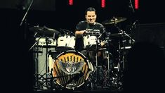 Guitar Center's 24th Annual Drum-Off Winner, Juan Carlos Mendoza