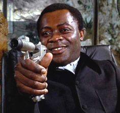 James Bond Villains and Henchmen | best james bond villains mr big