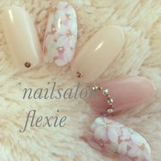 ネイル 画像 nailsalon FLEXIE 766242