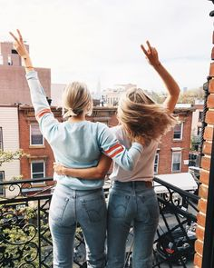 "3,757 Likes, 26 Comments - Viktoria Dahlberg (@viktoria.dahlberg) on Instagram: ""I love you to the and back my beautiful sister @josefindahlberg.se #love #sisters #ootd…"""