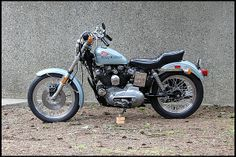 1977 Harley-Davidson XLH Confederate | Mecum Auctions