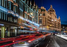 Tinsel Town | Harrods, Knightsbridge: C. W. Stephens: 1901-0… | Flickr