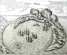 INFOAMÉRICA - La América de Théodore de Bry Awakening, Mud, Renaissance, Vintage World Maps, Maps
