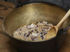 Turkey Sobaheg Pilgrim Recipe
