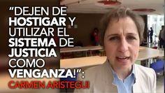 Peña Nieto & MVS Demandan a Carmen Aristegui por Libro Casa Blanca // Ex...